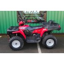 Polaris 500 X2 Quad Bike