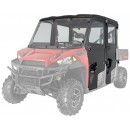 Polaris Ranger Lock & Ride Pro-Fit X Crew Cab Syst..