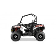 Polaris ACE 325 White Lightning