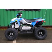 Polaris Outlaw 110 EFI – Youth ATV (Quad)