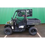 Polaris Ranger ETX - 4 x 4 (Road Legal) – Sage Gre..