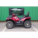Polaris Sportsman Touring 850 EPS - EU Quad