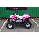 Polaris Outlaw 110 EFI Pink Power – Youth ATV (Qua..
