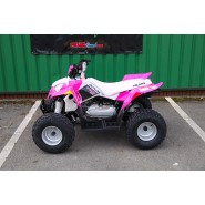 Polaris Outlaw 110 EFI Pink Power – Youth ATV (Quad)