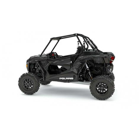 Polaris RZR XP Turbo EPS - Titanium Matte Metallic