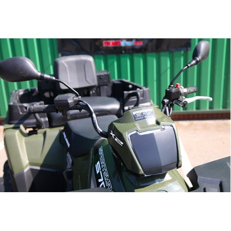 Polaris sportsman x2 570 eps sage green polaris sportsman x2 570 eps sage green tractor publicscrutiny Images