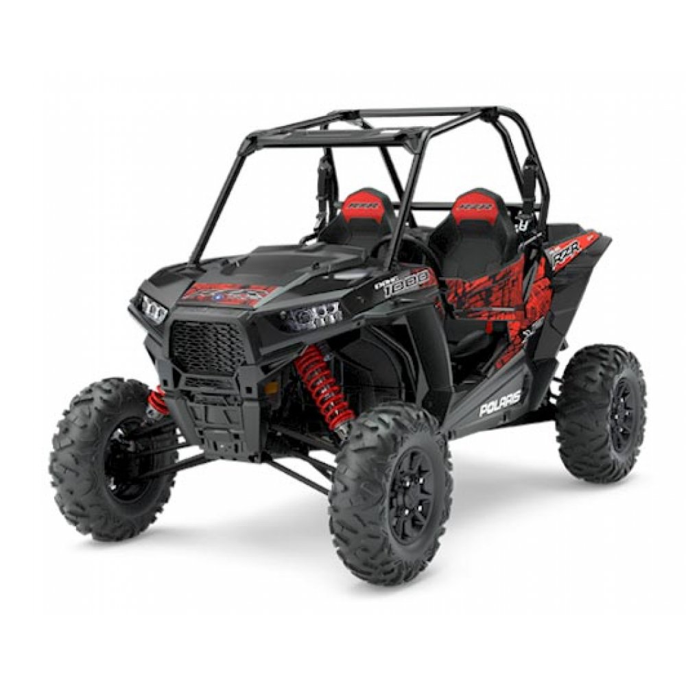 Polaris RZR XP 1000 EPS Black Pearl (MD)