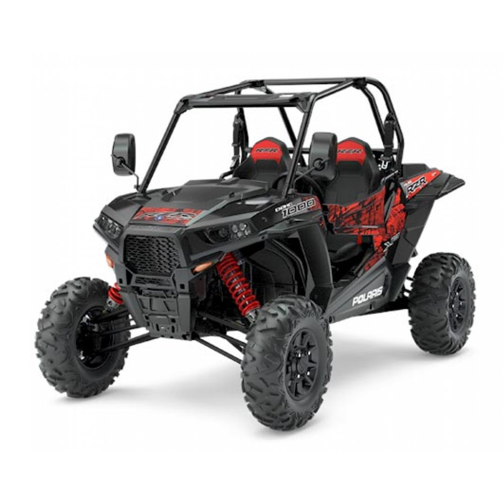 Polaris RZR XP 1000 EPS Black Pearl (Tractor)