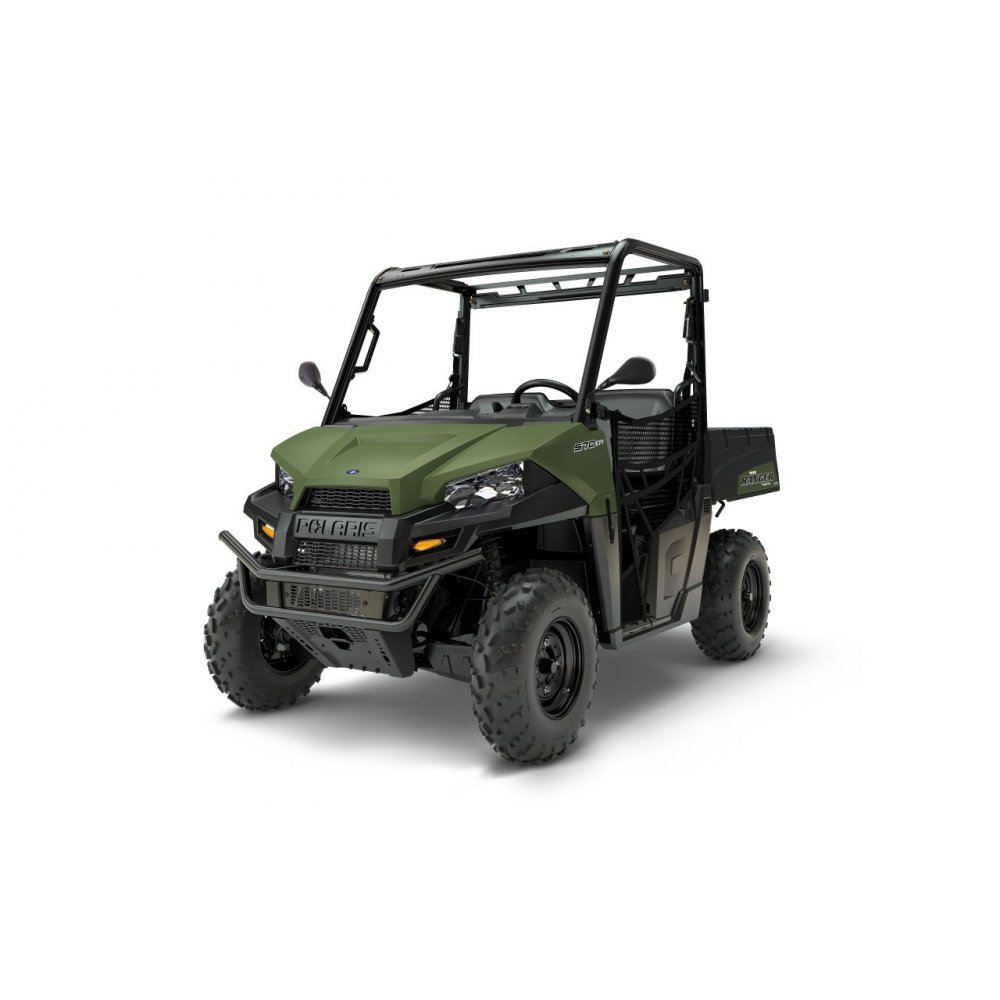 polaris ranger 570 eps sage green tractor. Black Bedroom Furniture Sets. Home Design Ideas