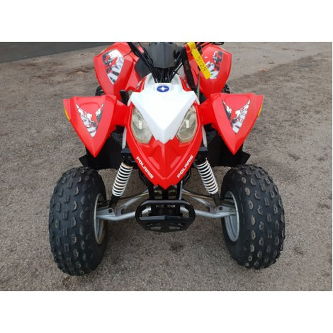 Polaris Outlaw 90 Kids Quad Bike
