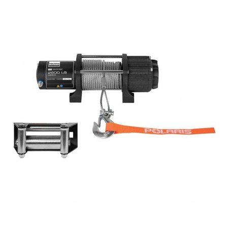 Polaris Polaris® HD 2,500 lb. Winch 2882105