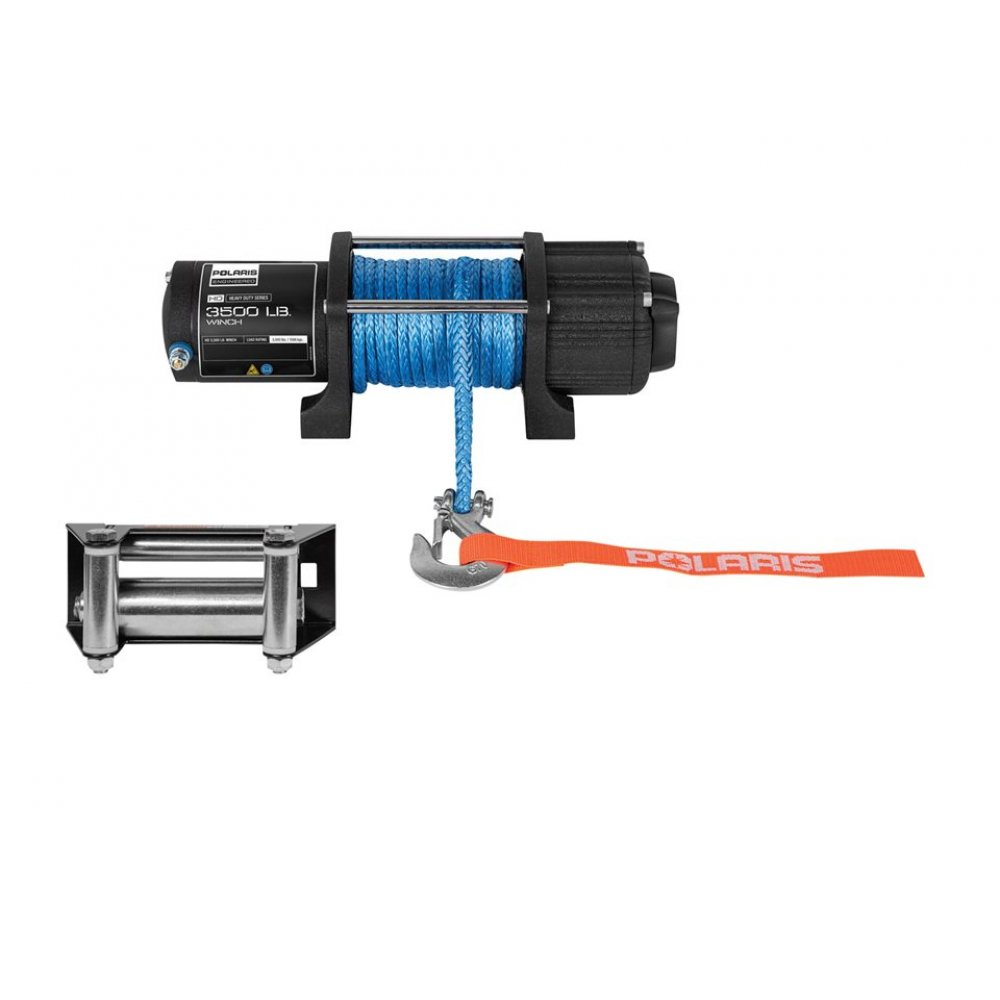 Polaris® HD 3,500 lb. Winch 2882106
