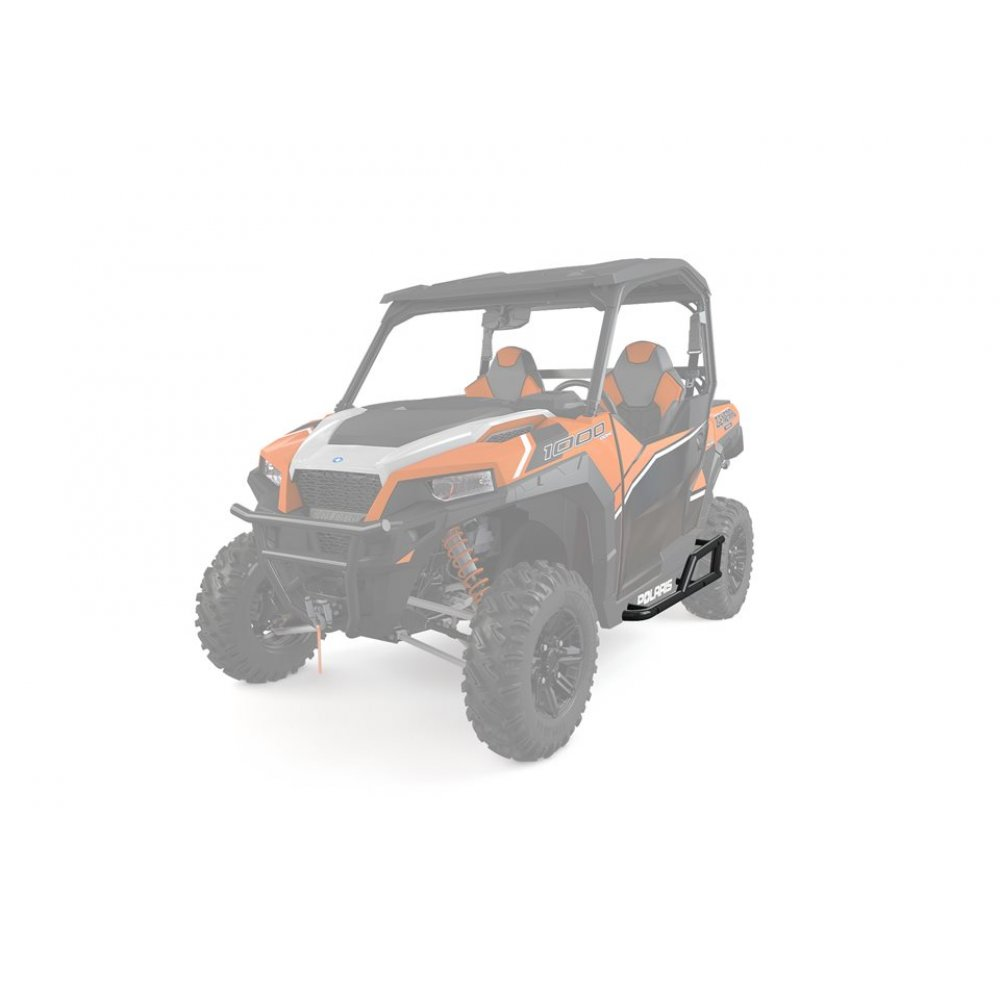 Polaris Extreme Kick Out Nerf Bar 2881101