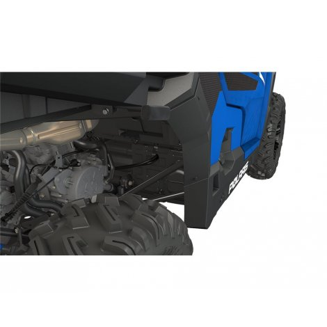 Polaris Rear Wheel Well Guards 2881280