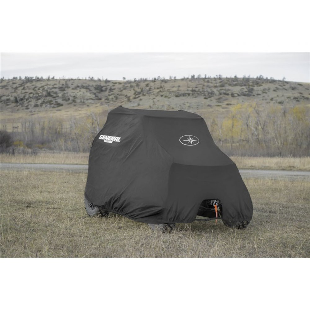 Polaris 4-Seat Trailerable Cover 2881787