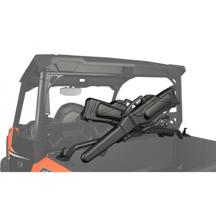 Polaris Lock & Ride® Dual Gun Boot Mount 2881528