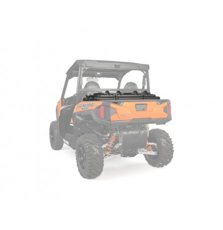 Polaris Lock & Ride® Cargo Box 2881527