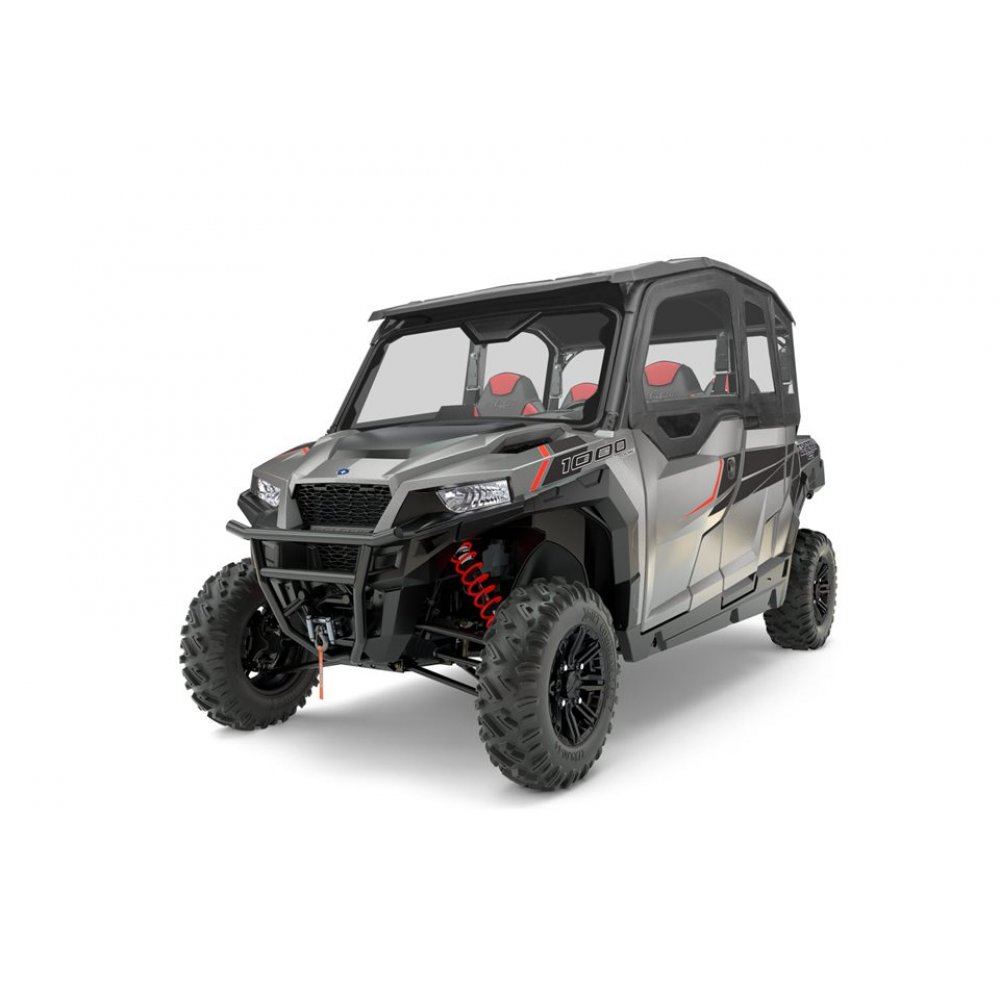 Polaris 4-Seat Sport Roof - Poly 2883781