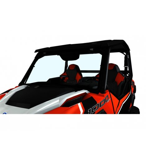 Polaris Tip-Out Glass Windshield 2881108