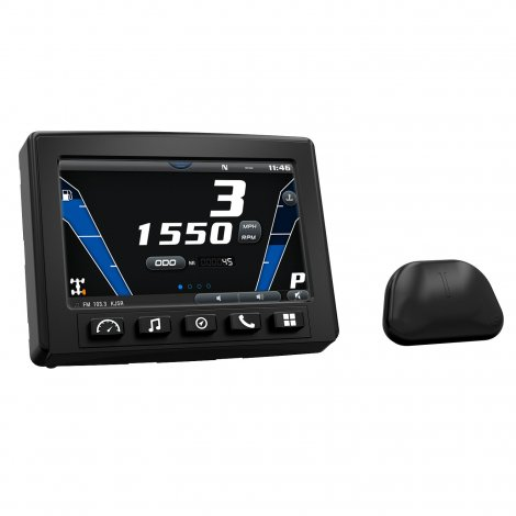 "Polaris RIDE COMMAND® 7"" Display 2882900"