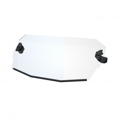 Lock & Ride® Half Windshield - Poly 2882704