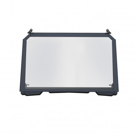 Vented Glass Windshield 2883112