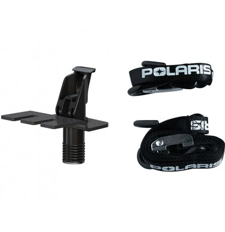 Polaris Lock & Ride® XL Storage Box Mount 2881331