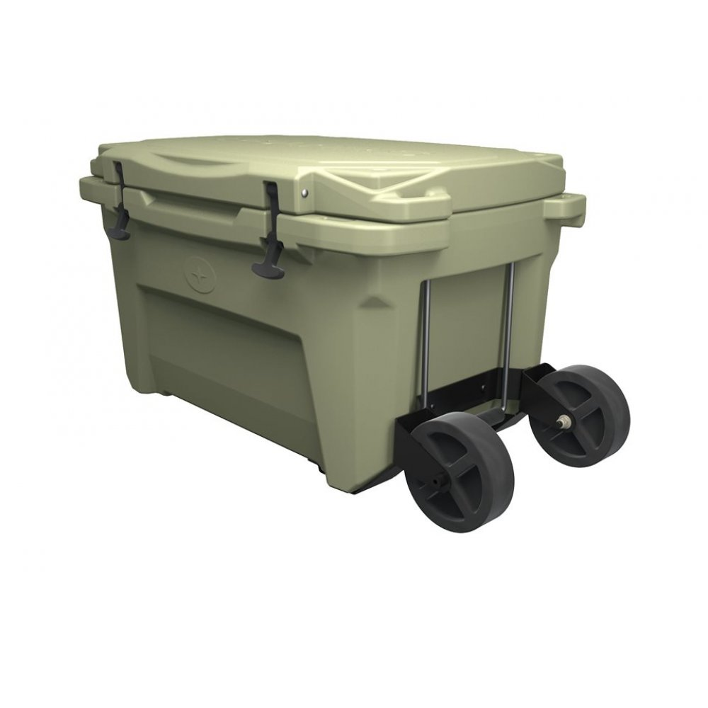 Polaris Northstar® 60 QT Cooler - Wheels 2882180