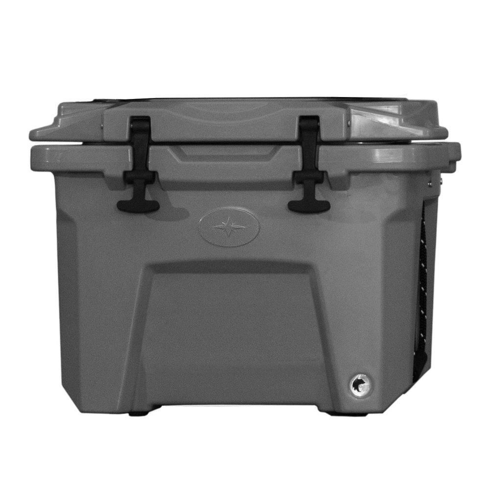 Polaris Northstar® Cooler - Graphite - 30 Qt. 2883424
