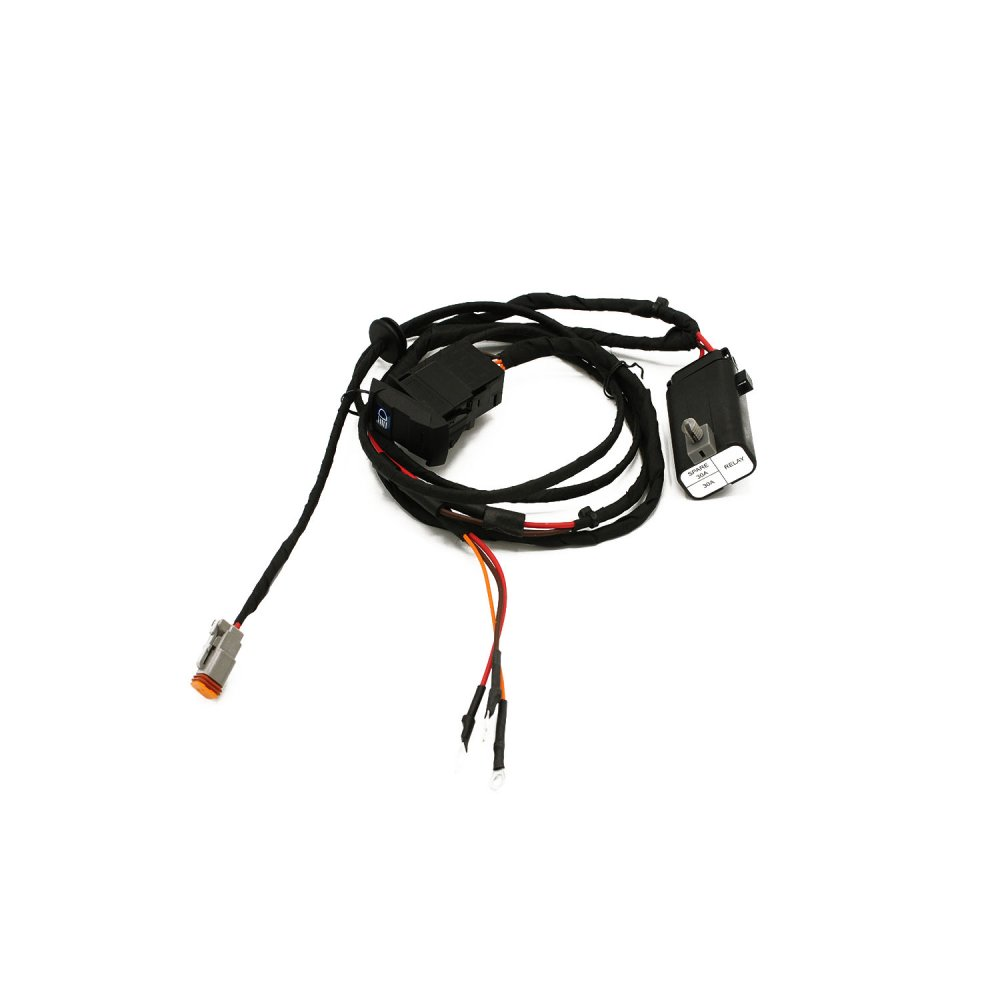 Polaris Pulse™ Wiring Harness - 1 LED Light 2883230