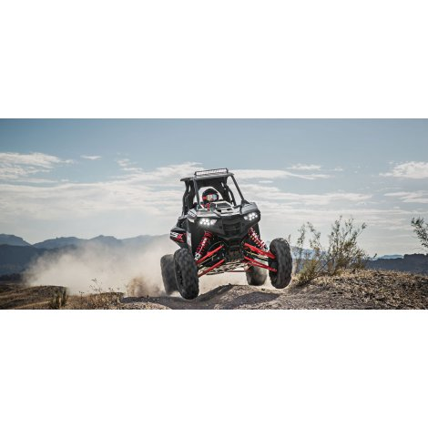 Polaris RZR RS1 White Lightning (MD)