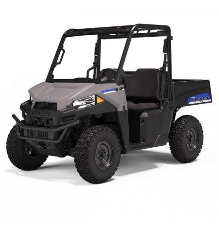 Polaris Ranger EV (Electric Vehicle) - Road Legal