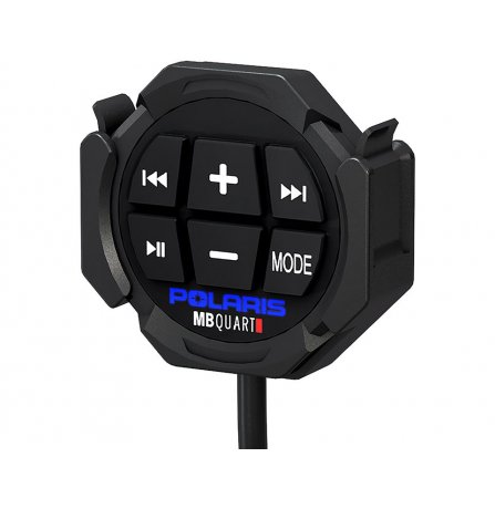 Polaris Bluetooth® Audio Remote by MB Quart® Item # 2881470