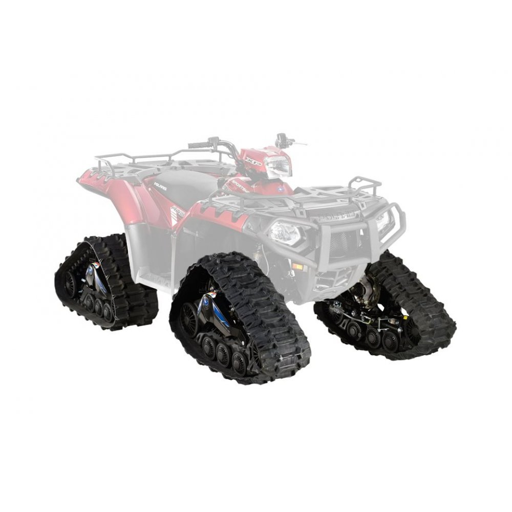 Polaris Prospector Pro® Tracks Item # 2880020