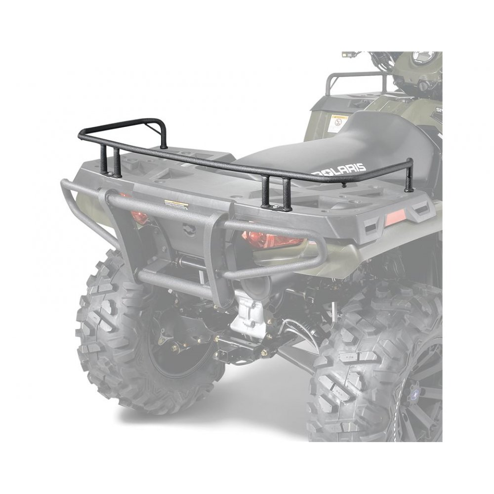 Polaris Rear Rack Extender - Black Item # 2878672