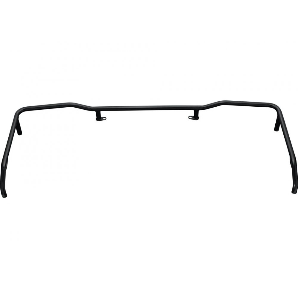 Polaris Rear Rack Extender - Black Item # 2879717