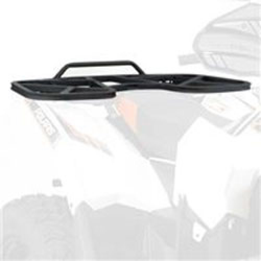 Polaris Rear Rack - Black Item # 2879139