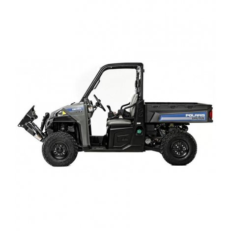 Polaris Brutus HD Silver