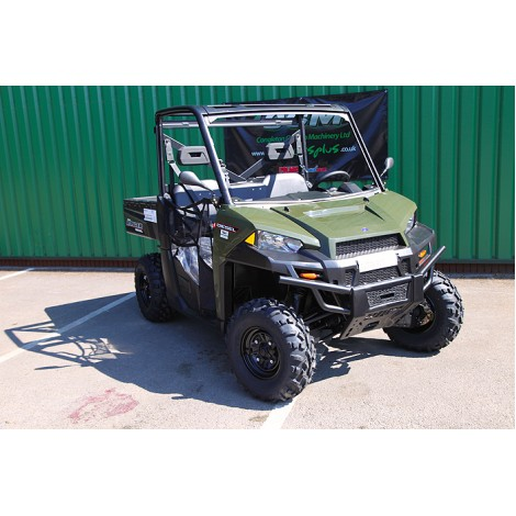Polaris Ranger Diesel 1000 HD (EPS & ADC) EU Package