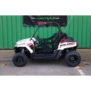 Polaris RZR 170 EFI - Bright White (2018 MODEL)