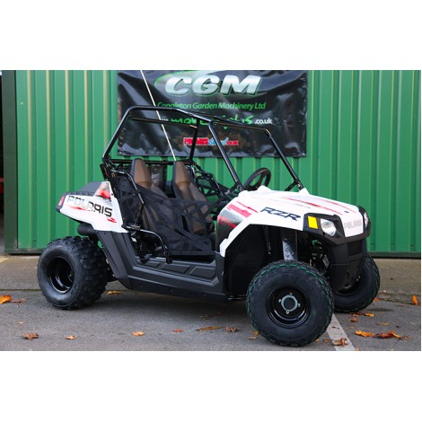 Polaris RZR 170 EFI - Bright White