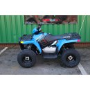 Polaris Sportsman 110 EFI Velocity Blue Kids Quad ..