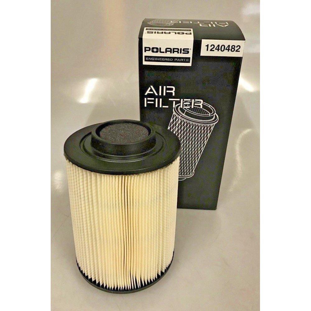 Polaris Asm Filter Intake 1240482