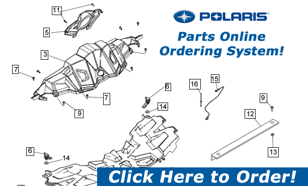 Order Polaris Parts Online!
