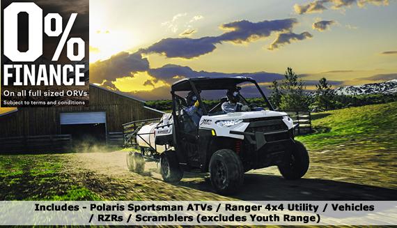 Polaris Ranger Service Kits