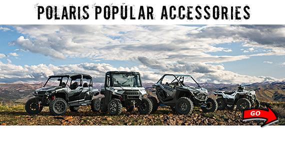Polaris Popular Accessories