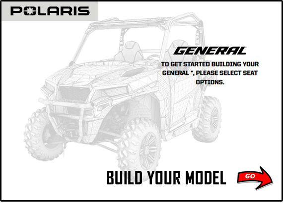 Build your Polaris General