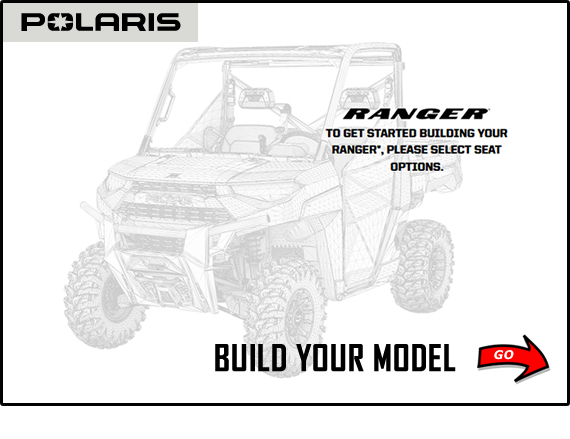 Build your Polaris Ranger