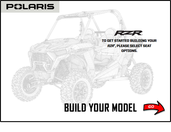 Build your Polaris RZR