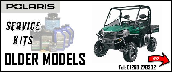 Polaris Older Models Service Kits